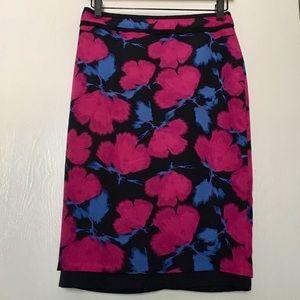 Banana Republic beautiful size 0 skirt